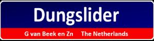Dungslider Logo